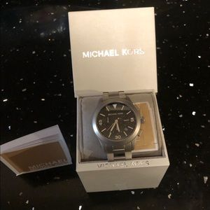 Michael KORS Watch. BNWT Men's